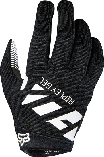 Ribley Gel Handschuhe - Women - black/white