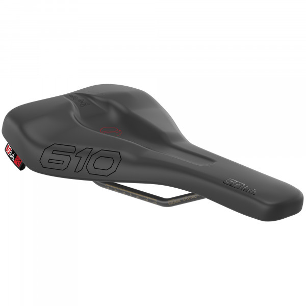 610 Ergolux active Saddle