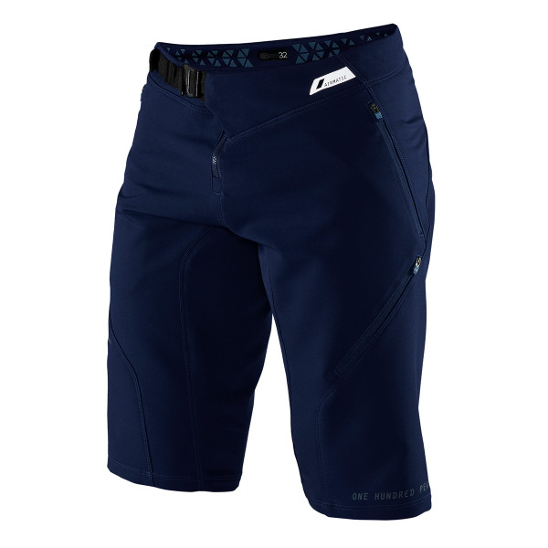 Airmatic Enduro / Trail Shorts - Navy Blue