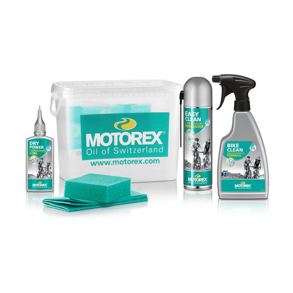Bike Care kit incl. Bucket and sponge