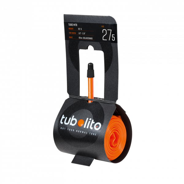 Tubo MTB 27,5 Inch Lightweight Tube - SV 42 mm