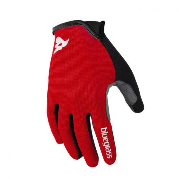 Magnete Lite Handschuhe 2016 - red/white