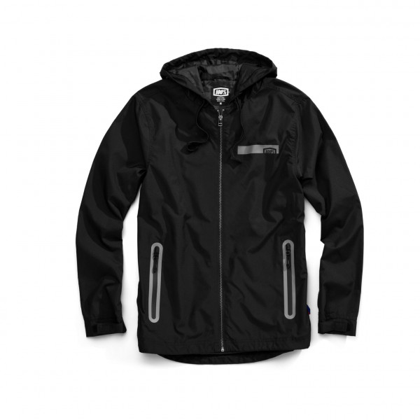 Storby Lightweight Jacke - black