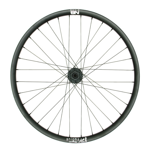 "27.5 ""Wheelset Enigma Rock - Black"