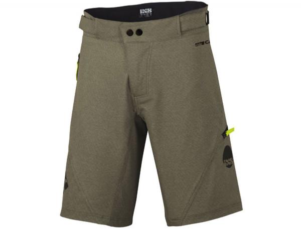 Carve Shorts - olive green