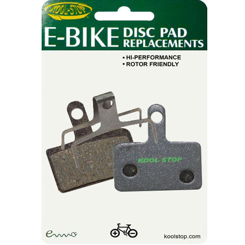 Brake Pad E-Bike - Tektro Aquila