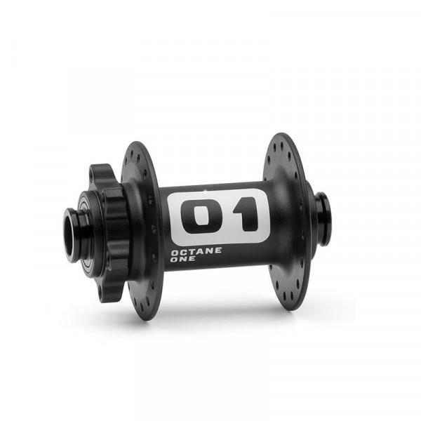 Orbital 15 front hub disc - 15x100mm