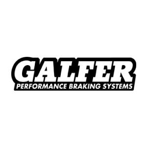 Galfer Standard Brake Pads - Shimano Deore XT BR-M965/966/975, Deore