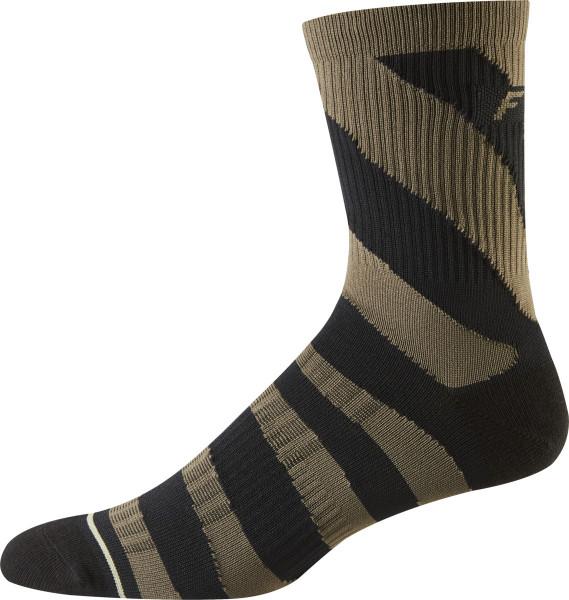 """6"""" Trail Socks - Dirt"""