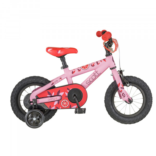 Contessa JR 12 - Kids - pink