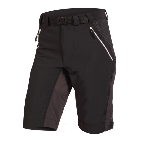 Damen MT500 Spray Baggy Short - schwarz