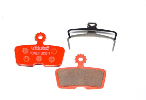 Brake pads 840 Power