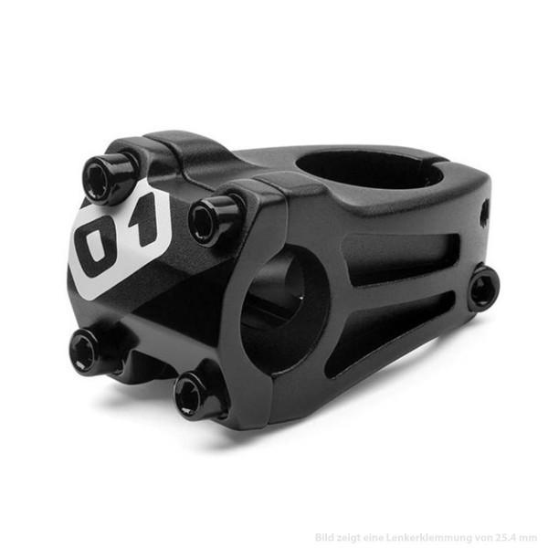 Chemical Pro Stem - 31.8 mm - Black