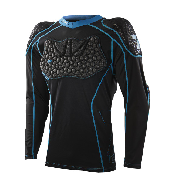 Transition Base Jersey Longsleeve