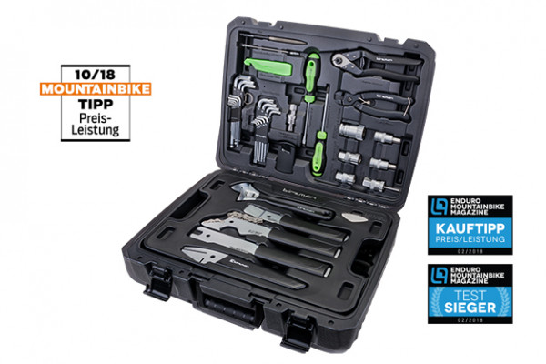Studio tool box, 37 PCS/BOX