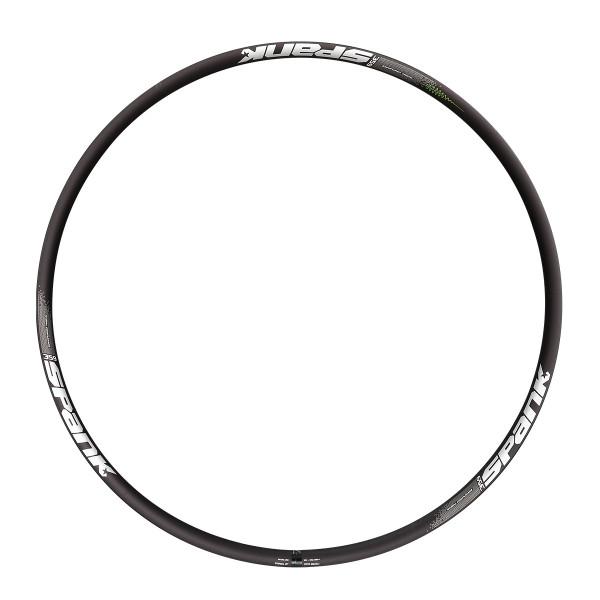 359 Vibrocore Rim - 32 Hole - 27.5 Inch - Black