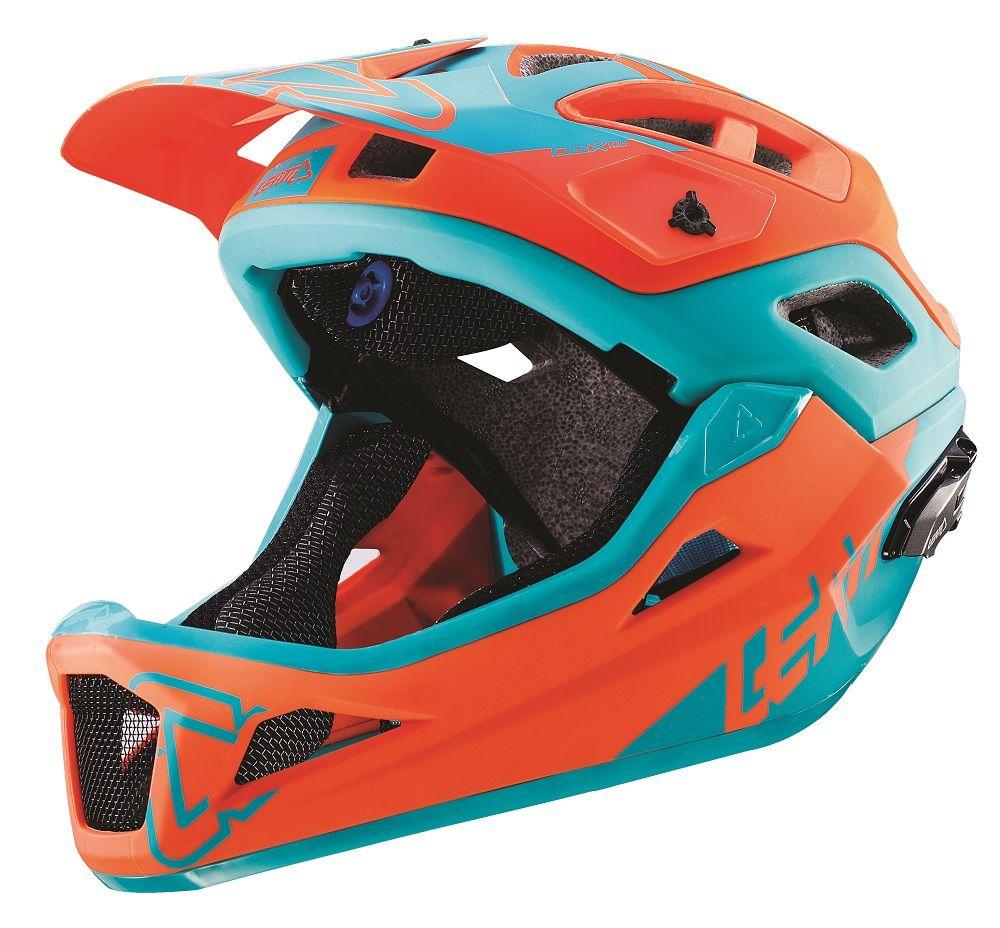 90298dcc317 MTB Fullface Helmets » Downhill Helmet - Troy Lee & Co | BMO