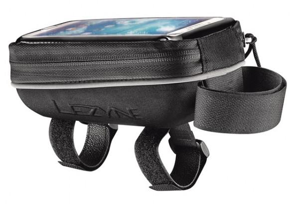 Oberrohrtasche Smart Energy Caddy - für Smartphones