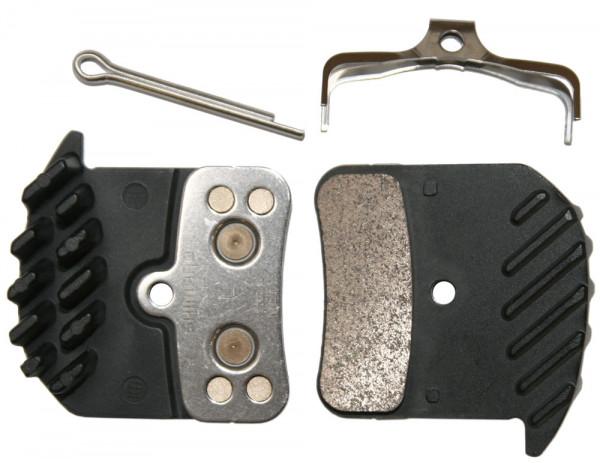 H03C Bremsbelag Ice-Tech Metall SAINT / ZEE