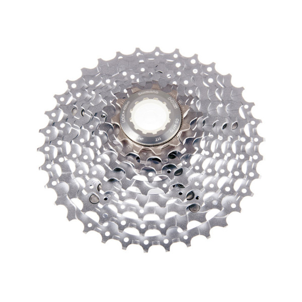 99cf458eefe Shimano CS-M770 9-speed - Deore XT cassette buy online | BMO Bike ...