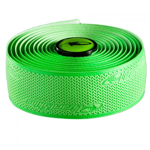 DSP DuraSoft Polymer Bar Tape - 2,5mm - Green