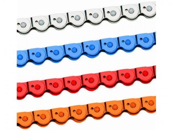 Kette BMX - Point Magic Colour MK918 - Halflink 1/8 Zoll