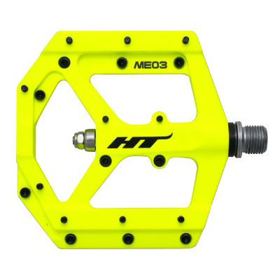 Air Evo ME 03 Pedal - Yellow