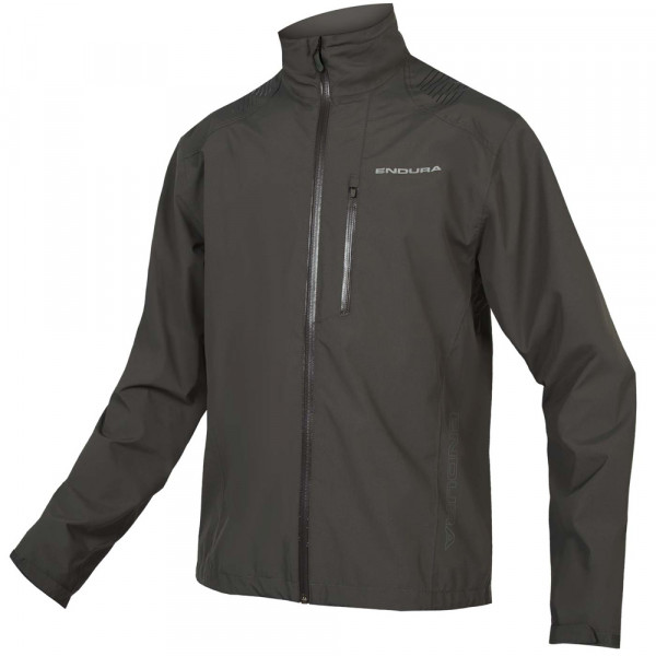 Hummvee Waterproof Jacket - Khaki
