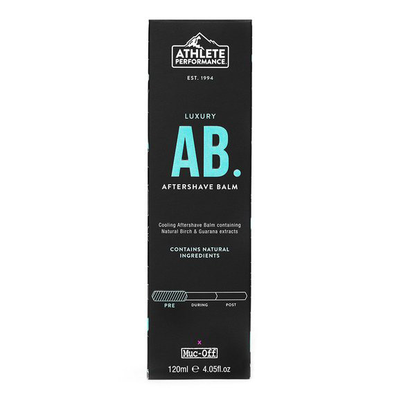 Aftershave Balm - 120 ml