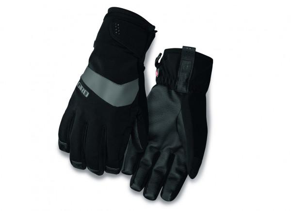 Proof Handschuhe - black