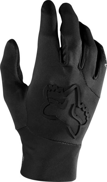 Attack Water Glove - black