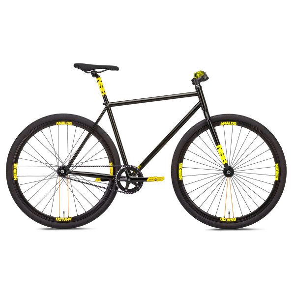 Ass Savers MFR-1 Mudder - Yellow