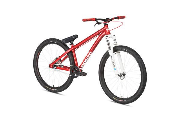 Zircus Funbike - Rot