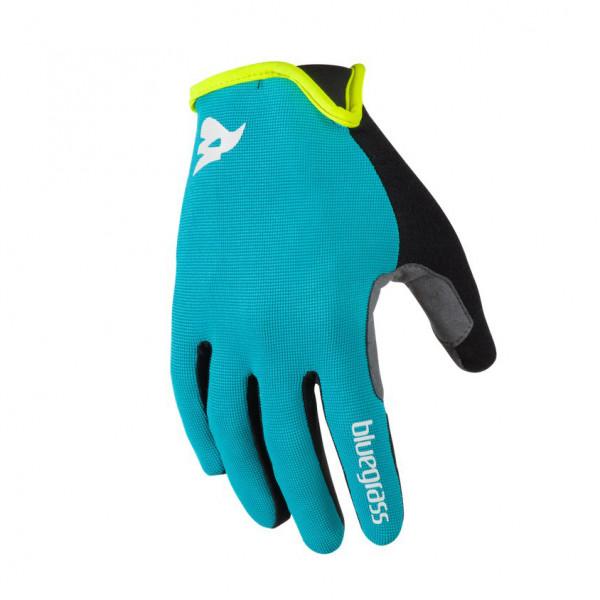 Magnete Lite Handschuhe 2016 - cyan/white