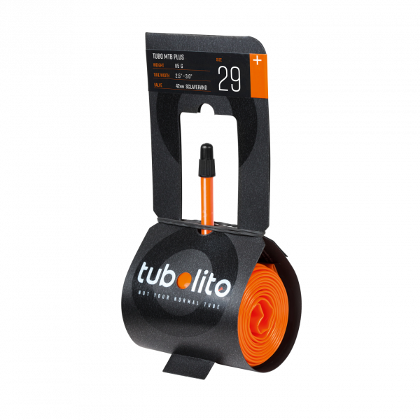 Tubo MTB 29+ Inch Lightweight Tube - SV 42 mm