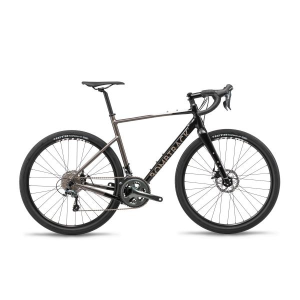 Audax AL Complete Wheel - Gray / Black