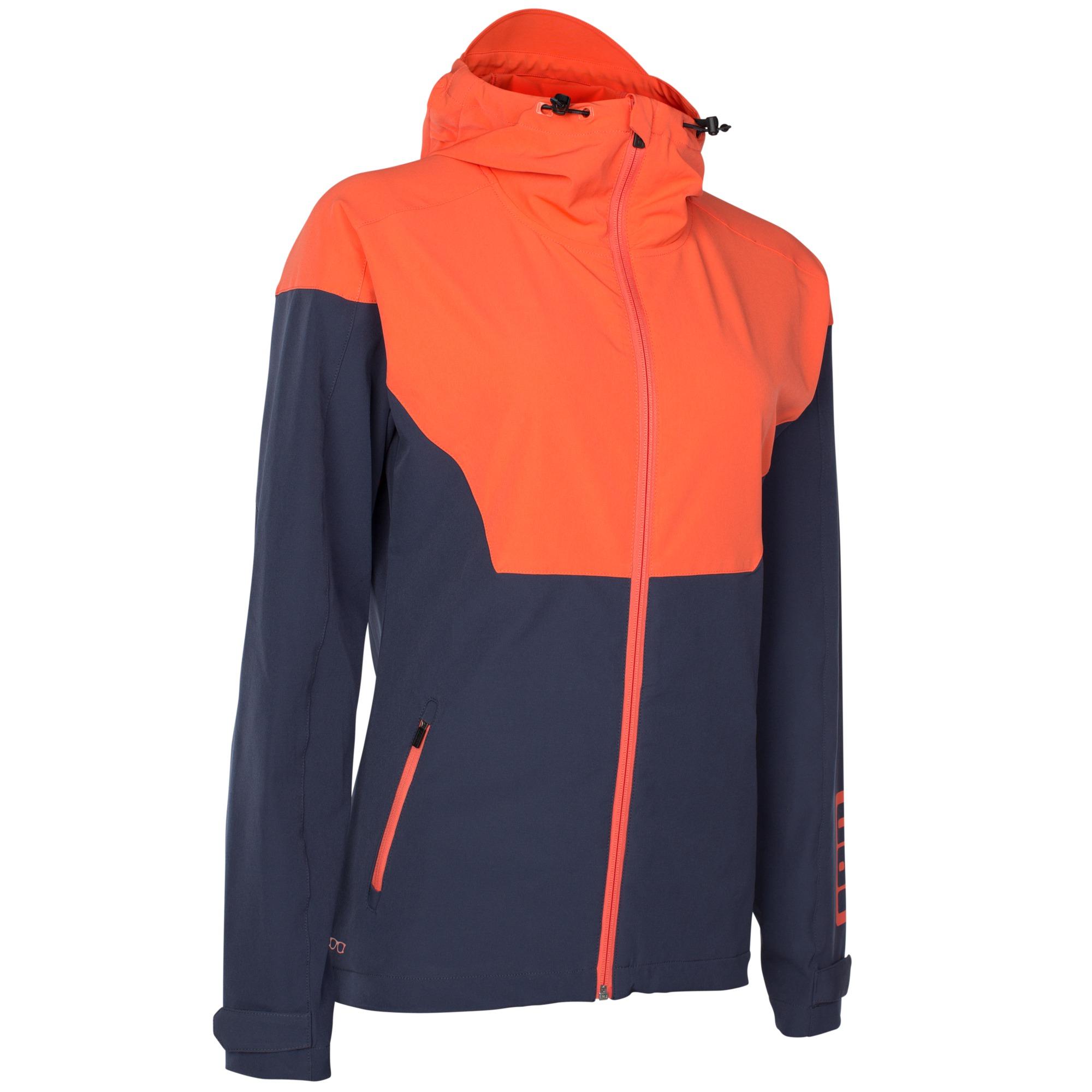 dec37941ce696 ION Softshell Jacke Shelter - coral - Damen online kaufen