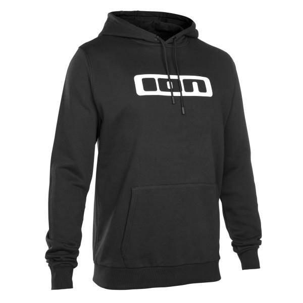Hoodie Logo -Black