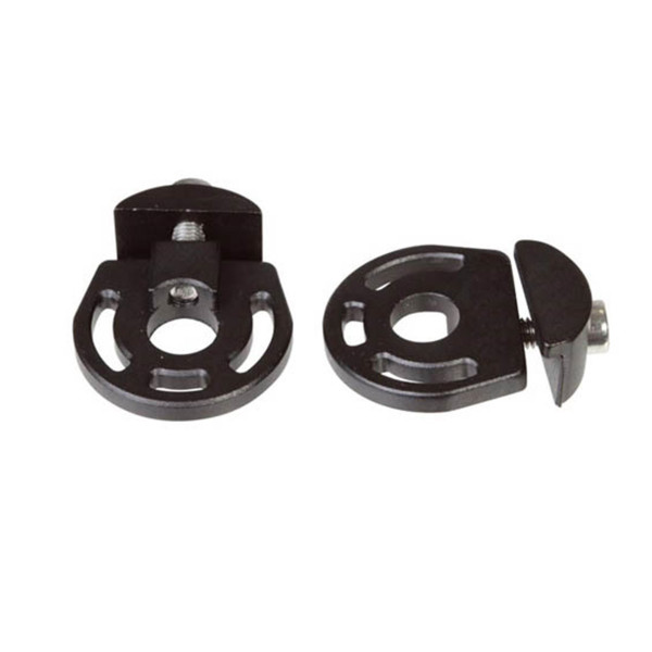 chain tensioner pair for horizontal dropout 10 mm