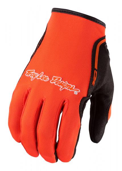 XC Handschuh Orange