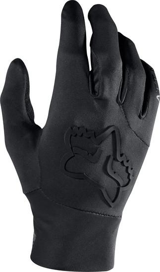 Attack Water Handschuhe - black
